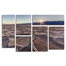 "Pierre Leclerc ""Badwater Sunset"" Art Collection"