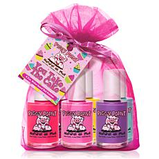 Piggy Paint You Take the Cake 6-Pack