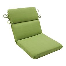 Pillow Perfect Outdoor Forsyth Rounded Corners Chair Cu