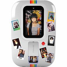 Polaroid At-Home Instant Photo Booth - White