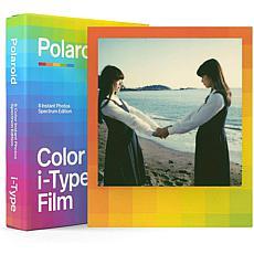 Polaroid i-Type Color Film - Spectrum Edition