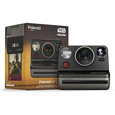 Polaroid Now Instant Camera - The Mandalorian™ Edition