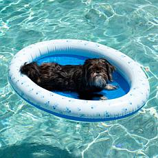 PoolCandy Pet Float - Small to Medium Dogs