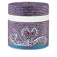 PRAI 6.8 fl. oz. Ageless Throat & Decolletage Creme in Purple Swan Jar