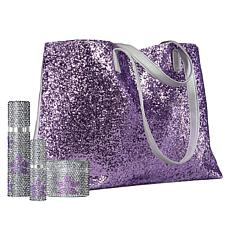 PRAI Platinum Firm & Lift 3-piece Set with Tote