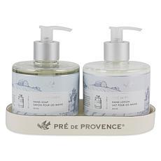 Pré De Provence Hand Care Set of 3