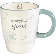 Precious Moments Everyday Grace Ceramic Mug
