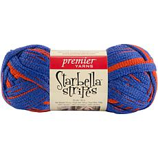 Premier Yarns Starbella Stripes Yarn - Shout Out