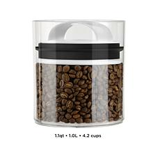 Prepara EVAK Fresh Saver 33oz Food Canister - Short