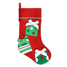 Presents Stocking