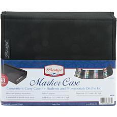 Prestige Marker Case - Holds 48