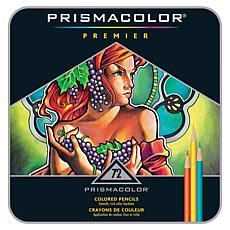 Prismacolor Premier Colored Pencil Set - 72-pack