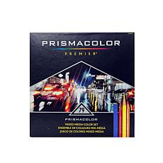 Prismacolor Premier Mixed Media Set of 79