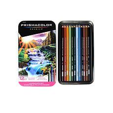 Prismacolor Premier Themed Colored Pencil Set, Landscape