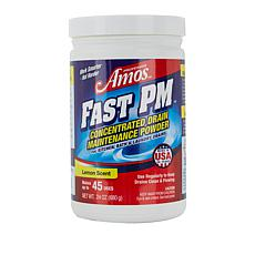 Professor Amos 24 oz. Fast PM Drain Maintenance Powder