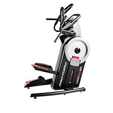 ProForm Hiit Trainer Pro Elliptical & Stepper w/34 On-Board Workouts