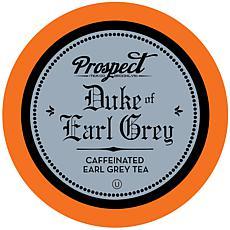 Prospect Tea Duke Of Earl Grey Tea Pods for Keurig 40-Count