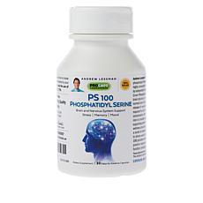 PS 100 Phosphatidyl Serine - 30 Capsules