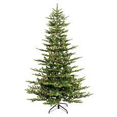 Pre Lit Christmas Tree Hsn