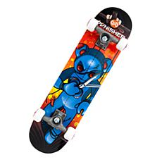 Punisher Complete Skateboard - Puppet