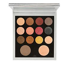 PUR Creator Pre-Filled Customizable Eye & Face Palette