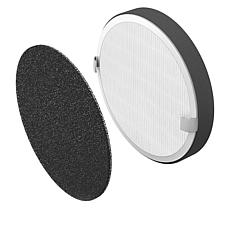 Pure Enrichment Halo Replacement Hepa Filter with Pre Filter
