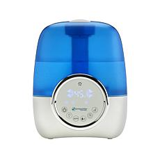 PureGuardian 100 Hour Digital Ultrasonic Humidifier