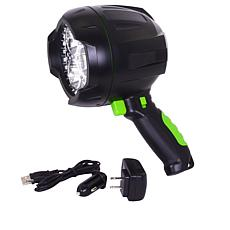 QBeam LED Night Vision Rechargeable Spotlight
