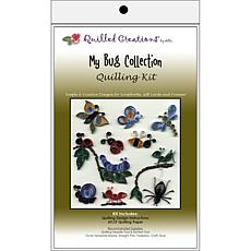 Quilled Creations Quilling Kits - My Bug Collection