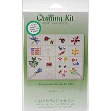 quilling supplies quilling paper hsn. Black Bedroom Furniture Sets. Home Design Ideas