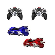 Radical Racers Remote Controlled 2-pack