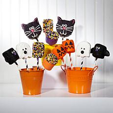Rae Lou's Halloween Treat Pops 12-count