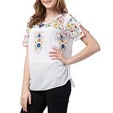 Raj Bella Blouse