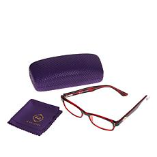 Rarities Evil Eye Readers with Cleaning Cloth and Hard Case