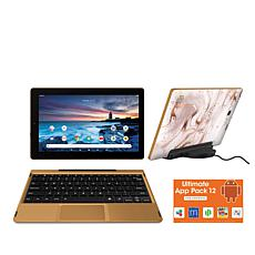 "RCA 11.6"" 64GB HD Tablet with Keyboard, Dock and Voucher"