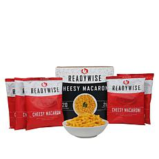 ReadyWise 24-Serving Entree Boxes Emergency Food