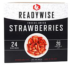 ReadyWise 24-Serving Freeze-Dried Fruit
