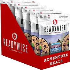 Readywise Trail Treats Cookie Dough Snacks 6-pack