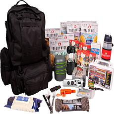 ReadyWise Ultimate 3-Day Emergency Survival Backpack
