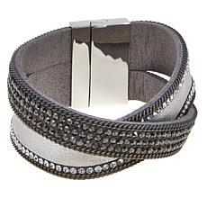 Real Collectibles by Adrienne® Wrap-Style Bracelet