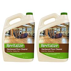 Revitalize 128 oz. Hardwood Floor Cleaner
