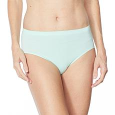 Rhonda Shear 5-pack Ahh Brief Panty Mystery Set