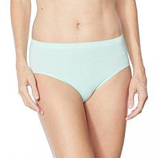 Rhonda Shear 5-piece Ahh Brief Panty Mystery Pack