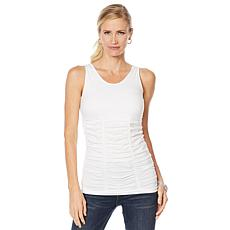 Rhonda Shear Seamless Cinching Tank