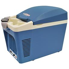 RoadPro 12-Volt 7-Liter Cooler and Warmer with Cup Holders
