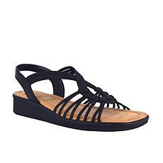 Rosina Stretch Sandal with Memory Foam