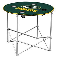 Round Table - Green Bay Packers