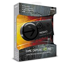Roxio Game Capture HD Pro Game Play Capture Device