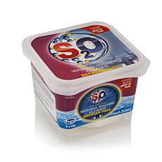 S2O Washing Machine Refresh Cleaning 6-pack