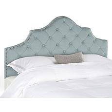 Safavieh Arebelle Tufted Headboard - Queen